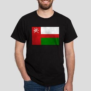 Oman - National Flag - 1970-1995 T-Shirt