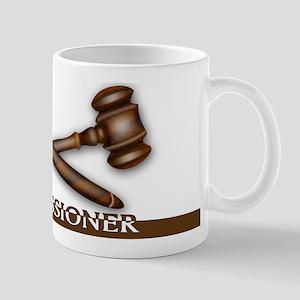 PB Court Mug Commish