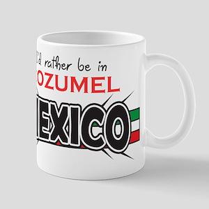 Cozumel Mexico Mug
