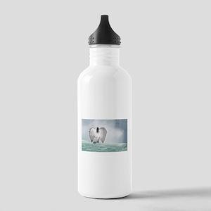 Angel walk Stainless Water Bottle 1.0L