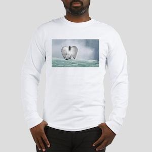 Angel walk Long Sleeve T-Shirt