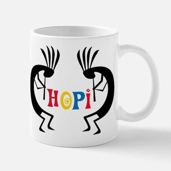 Hopi Indians Mug