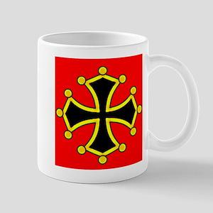 Cathar Cross Mug