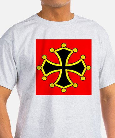 Cathar Cross T-Shirt