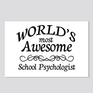 Awesome Postcards (Package of 8)