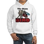 Mosquito Hooded Sweatshirt