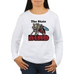 Mosquito Women's Long Sleeve T-Shirt