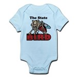 Mosquito Infant Bodysuit