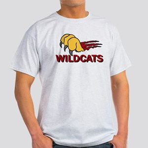 Wildcats Light T-Shirt