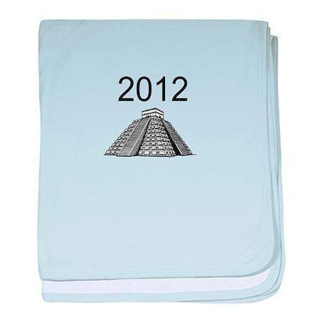 I survived 2012 Mayan apocalypse 12-21-2012 baby b