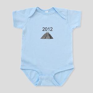 I survived 2012 Mayan apocalypse 12-21-2012 Infant