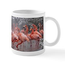 Flamingo Group Mug