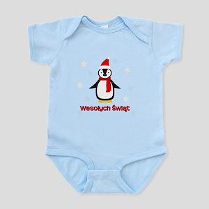 Penguin - Infant Bodysuit