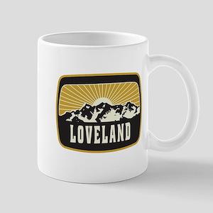 Loveland Sunshine Patch Mug