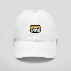 Winter Park Sunshine Patch Cap