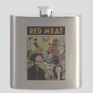 Mondo MEAT Flask