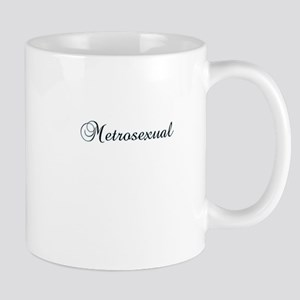 Metrosexual a neologism derived from metropolitan