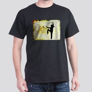 Spirit Sword Black T-Shirt