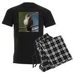 Annas Hummingbird Men's Dark Pajamas