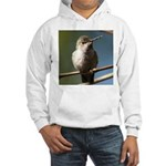 Annas Hummingbird Hooded Sweatshirt