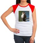 Annas Hummingbird Women's Cap Sleeve T-Shirt