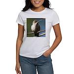 Annas Hummingbird Women's T-Shirt