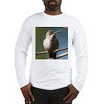 Annas Hummingbird Long Sleeve T-Shirt