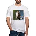 Annas Hummingbird Fitted T-Shirt