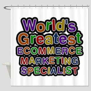 World's Greatest ECOMMERCE MARKETING SPECIALIST Sh