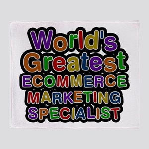 World's Greatest ECOMMERCE MARKETING SPECIALIST Th