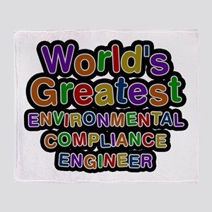 World's Greatest ENVIRONMENTAL COMPLIANCE ENGINEER
