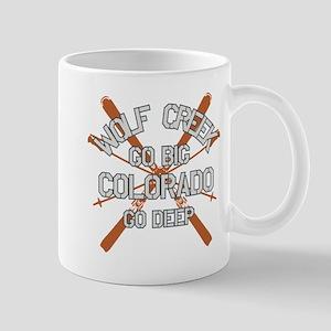 Go Big Wolf Creek Mug
