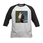Annas Hummingbird Kids Baseball Jersey