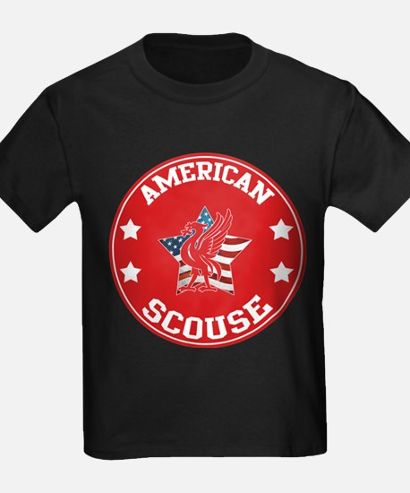 American Scouse (Liverpool) T