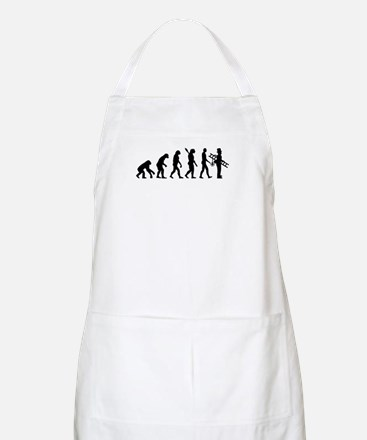 Chimney sweeper evolution Apron