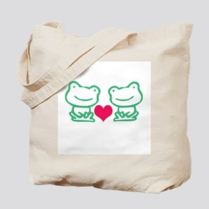2 of a kind Tote Bag