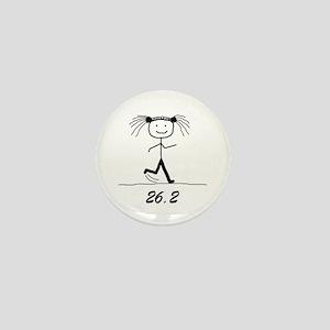 26.2 BLK Mini Button