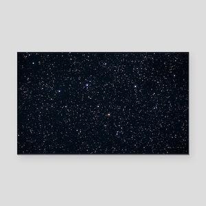 Cassiopeia constellation - Car Magnet