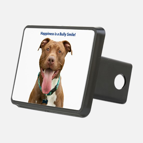 Pit Bull 14 Hitch Cover