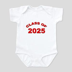 Class of 2025 Infant Creeper