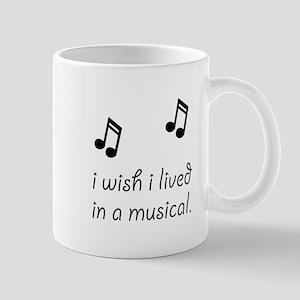 Live In Musical Mug
