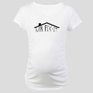 MR FIX-IT Maternity T-Shirt