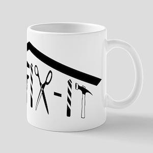 MR FIX-IT Mug