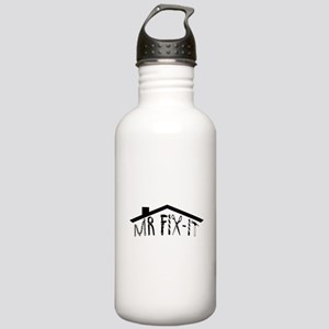 MR FIX-IT Stainless Water Bottle 1.0L