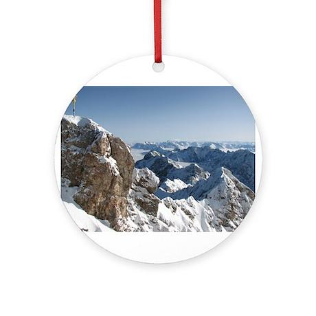 199 Ornament (Round)