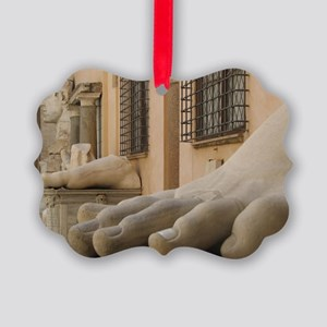 418 Picture Ornament