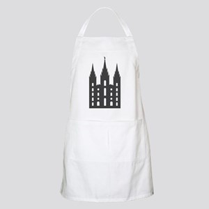 Salt Lake Temple Apron