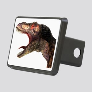 Tyrannosaurus rex, artwork - Hitch Cover