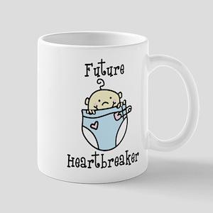Future Heartbreaker Mug