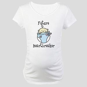 Future Heartbreaker Maternity T-Shirt